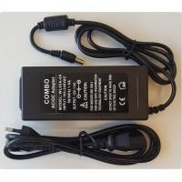 Combo WL65A-09 - 12V 5A Switch Mode Adaptör