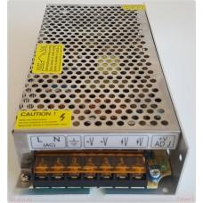 Combo WL65A-10 - 12V 10A Metal Kasa SMPS Adaptör