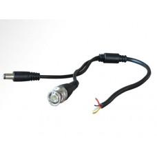 OEM BNC+POWER Güç Soketi (Konnektörü)