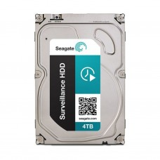 "SEAGATE 4.0TB 3.5"" 7200RPM SV35 7/24 SATA HARDDISK (ST4000VX000)"